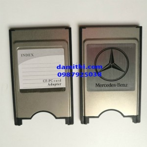 Adapter PCMCIA Mercedes Benz