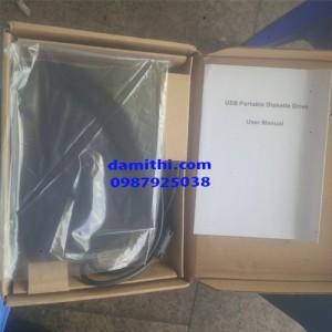 Đầu đọc đĩa mềm Usb reader floppy disk driver 1.44MB