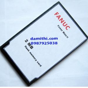 Flash ATA Fanuc 2MB