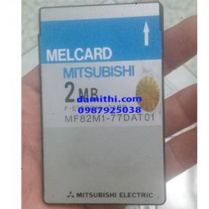 Flast ata pcmcia Mitsubishi 2MB