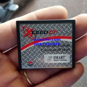 CF Card smart Industrial Xceed Flash 2g