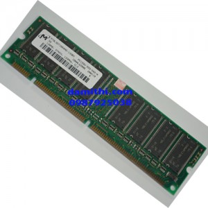 SDRAM 128MB PC 133