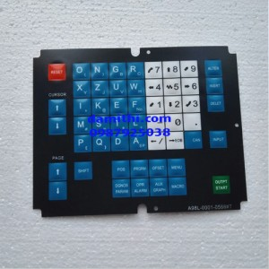 Bàn phím máy CNC Fanuc A98L-0001-0568 #M #T