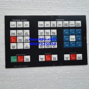 Bàn phím CNC FANUC A98L--0001-0524#J