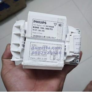 Ballast Tăng phô chấn lưu điện từ 150w Philips BSNE 150L 300I TS