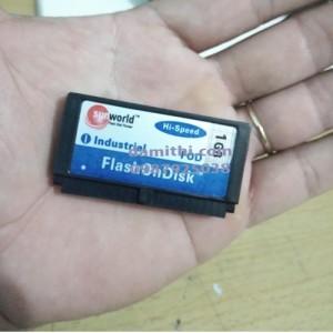 Hyperdisk flash module DOM 1GB 44PIN
