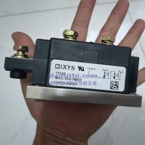 Module Thyristor Bán Dẫn MCC312-16IO1