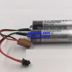Pin PLC Toshiba ER6VC119B MR-J3BAT 3.6v