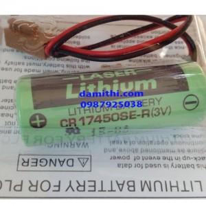 Pin nuôi nguồn Sanyo CR17450SE-R lithium 3v
