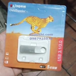 USB 16GB Kingston DTSE9 G2 USB 3.0