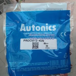 Cảm biến tiệm cận Autonics PRDCM12-4DN