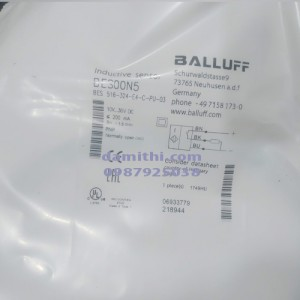 cảm biến Balluff BES00N5 516-324-E4-C-PU-03