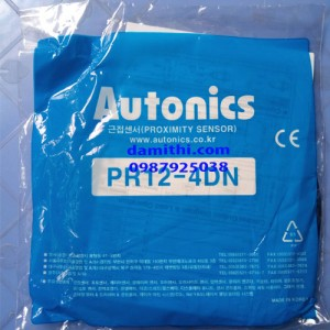 Cảm biến tiệm cận Autonics PR12-4DN
