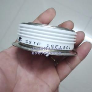 Thyristor Bộ chỉnh lưu silic 5STP-18F1801
