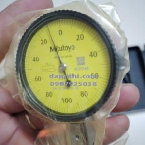 Đồng hồ so chân gập MITUTOYO 513-401-10E