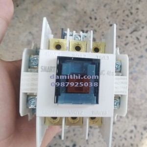 Khởi động từ DACO Contactor smart MC 48s