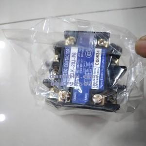 Khởi động từ Togami CLK-26J-P6 CLK-20J-P6 AC380V 220v 110v