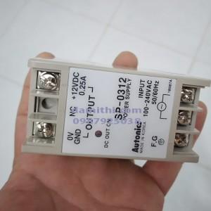 Bộ nguồn xung ổn áp Autonics SP Series SP-0312