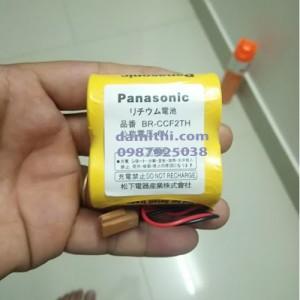 Pin lithium PLC FANUC BR-CCF2TH 6V A06B-6073-K001