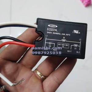 Công tắc ly tâm điện tử Samusco ECS224L